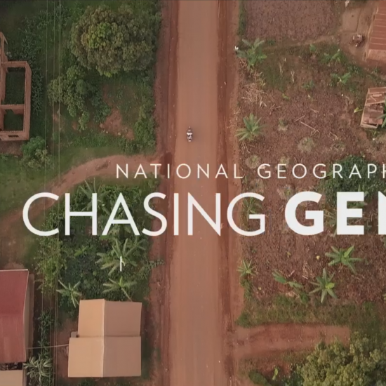 National Geographic: Chasing Genius – Spouts of Hope